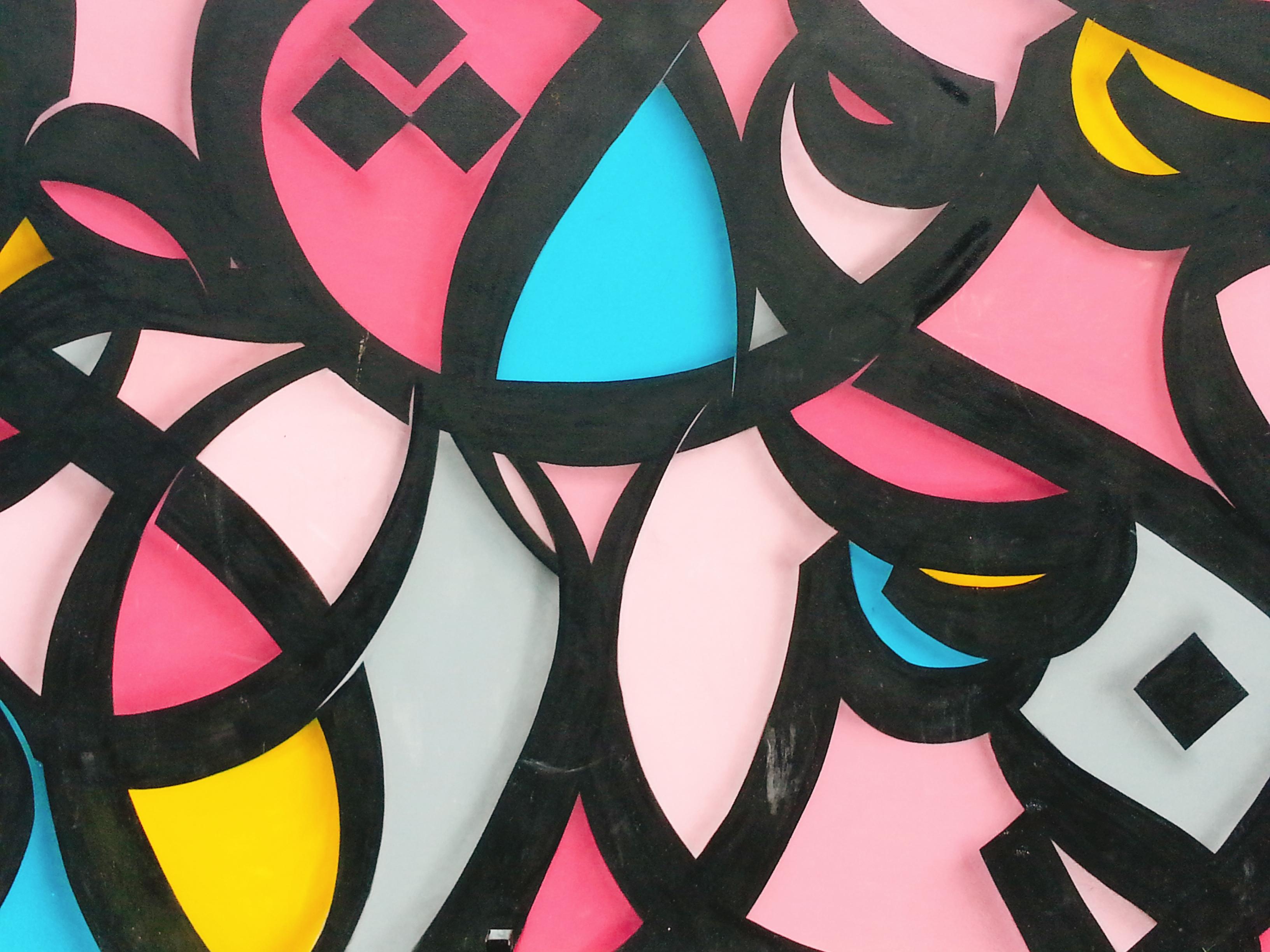 el seed graffiti art wynwood