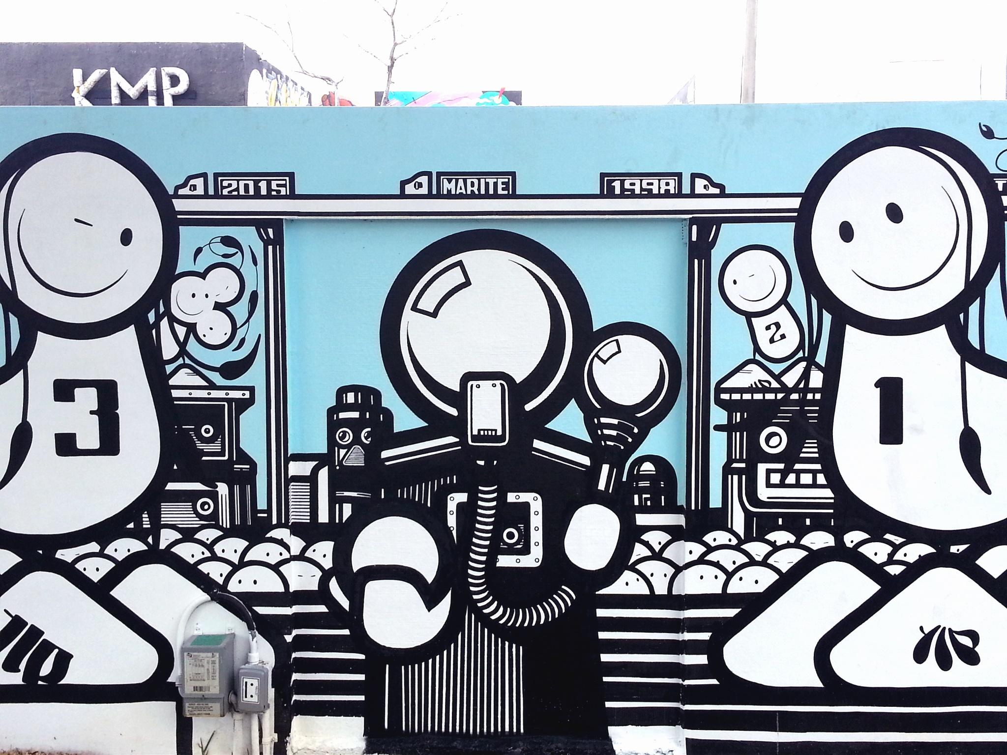 the london police street artist wynwood walls street art miami