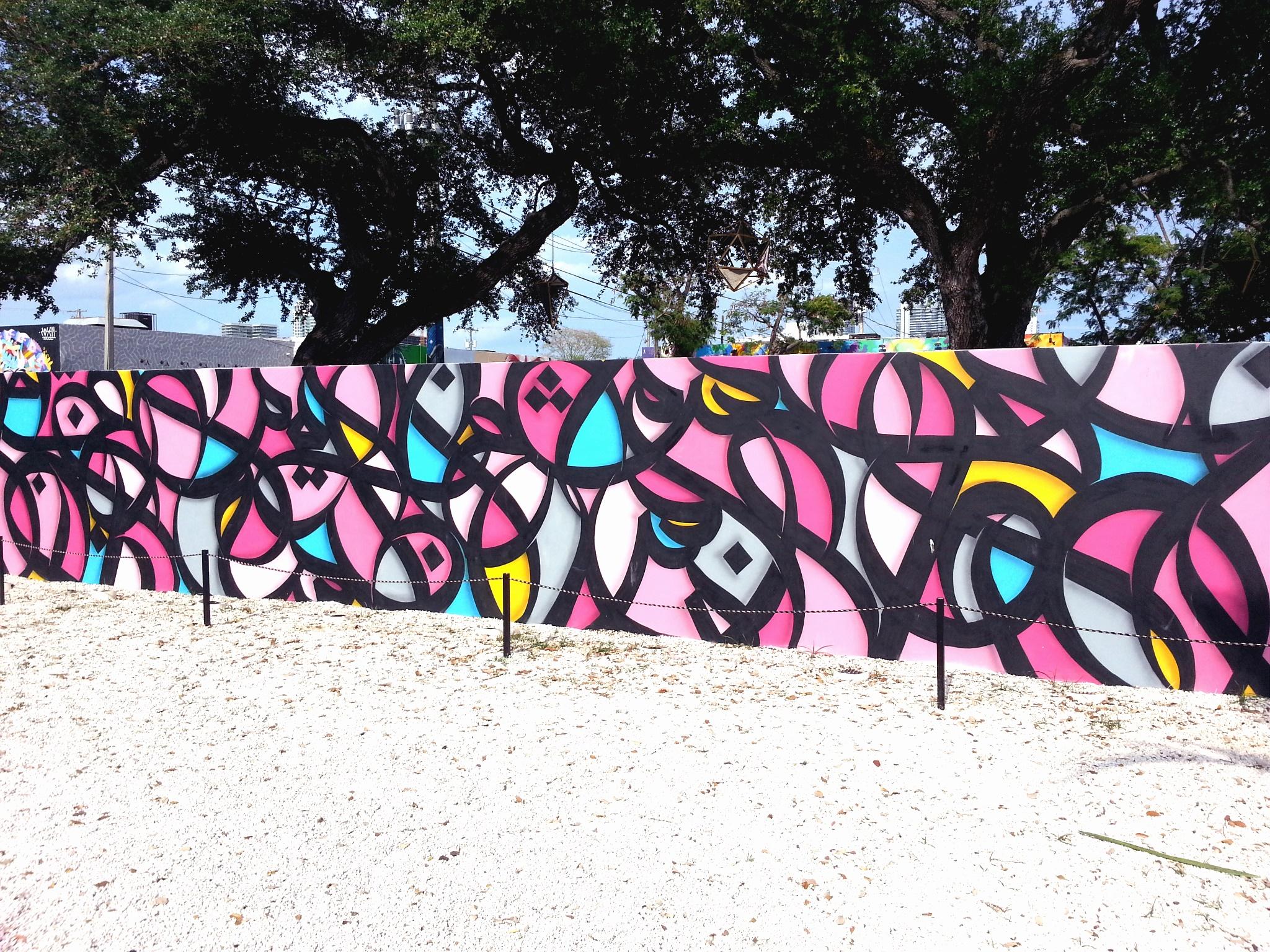 calligraffiti artist wynwood walls street art miami