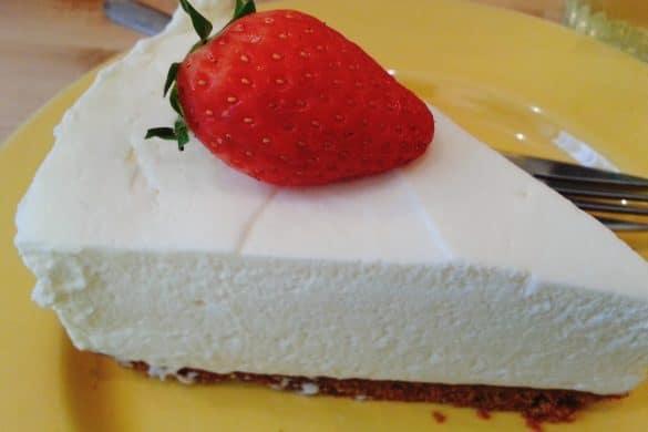 cheesecake laureline's corner croix paquet lyon