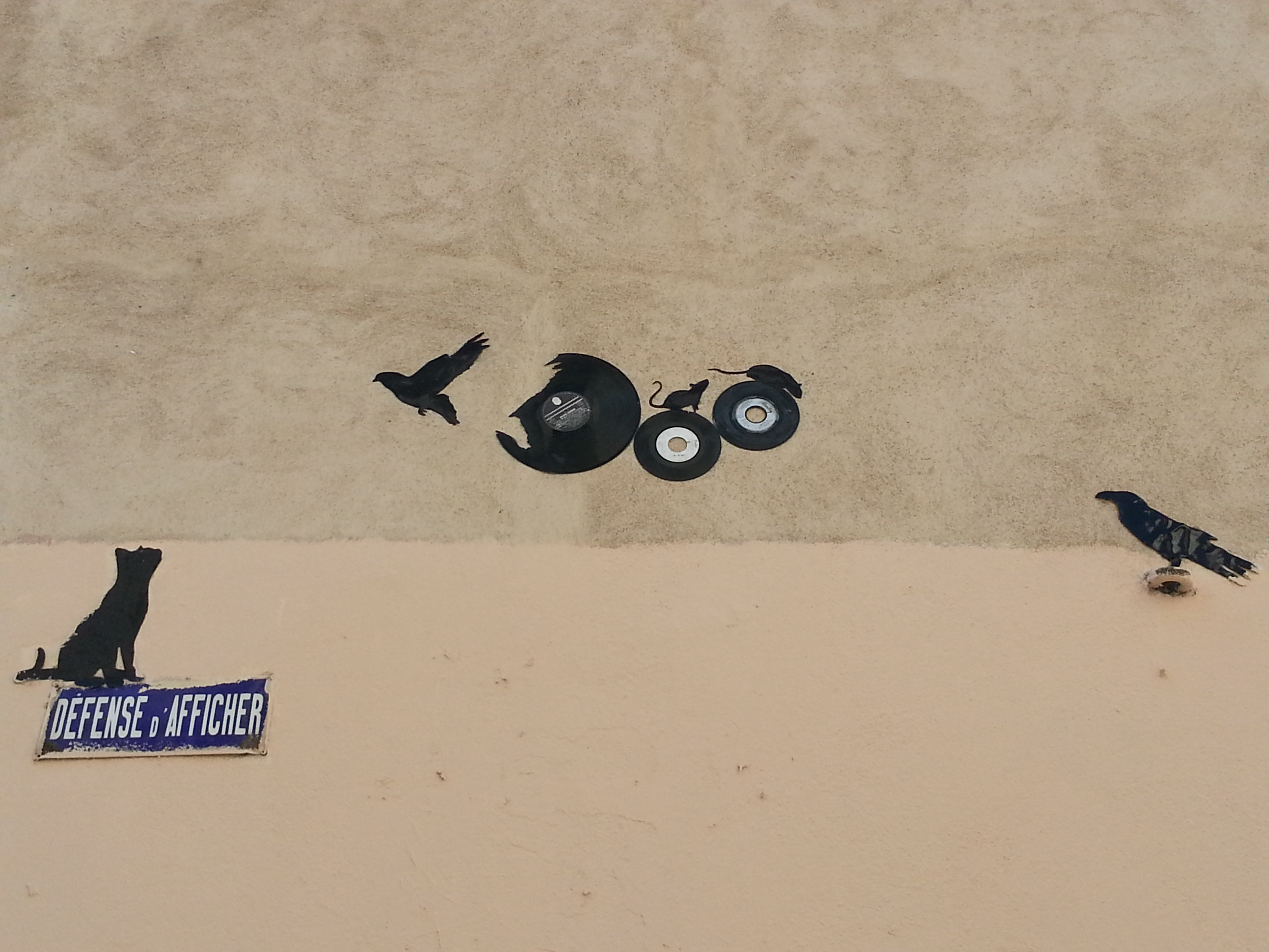 street art pentes croix rousse lyon 13