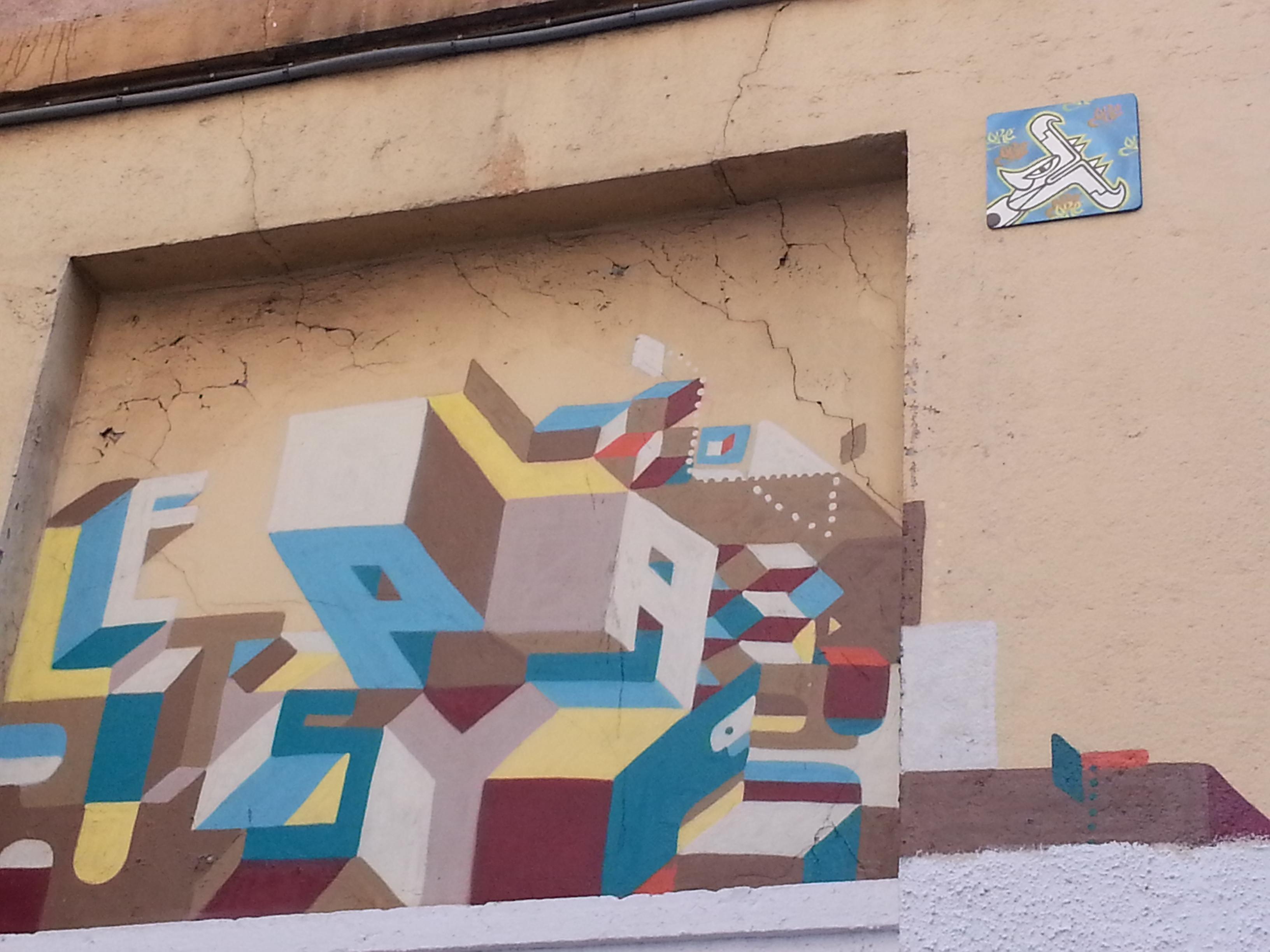 street art pentes croix rousse lyon 24