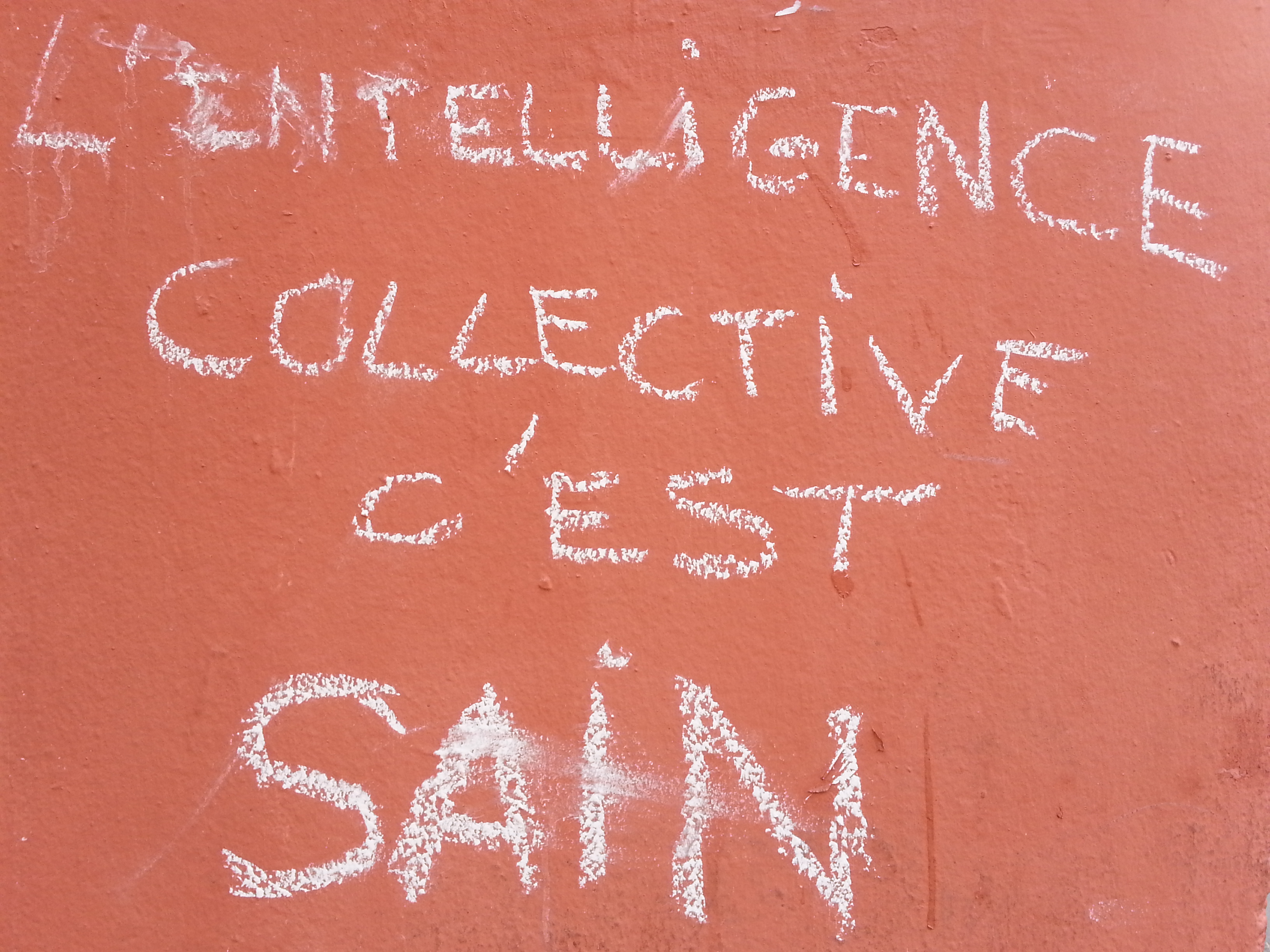 street art pentes croix rousse lyon 5