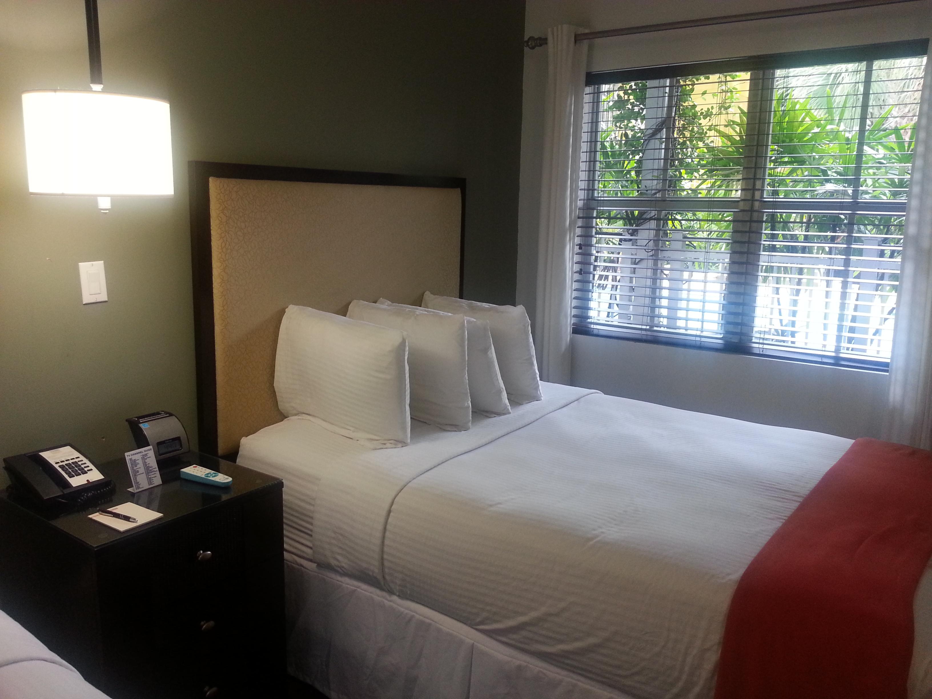 chambre truman hotel key west