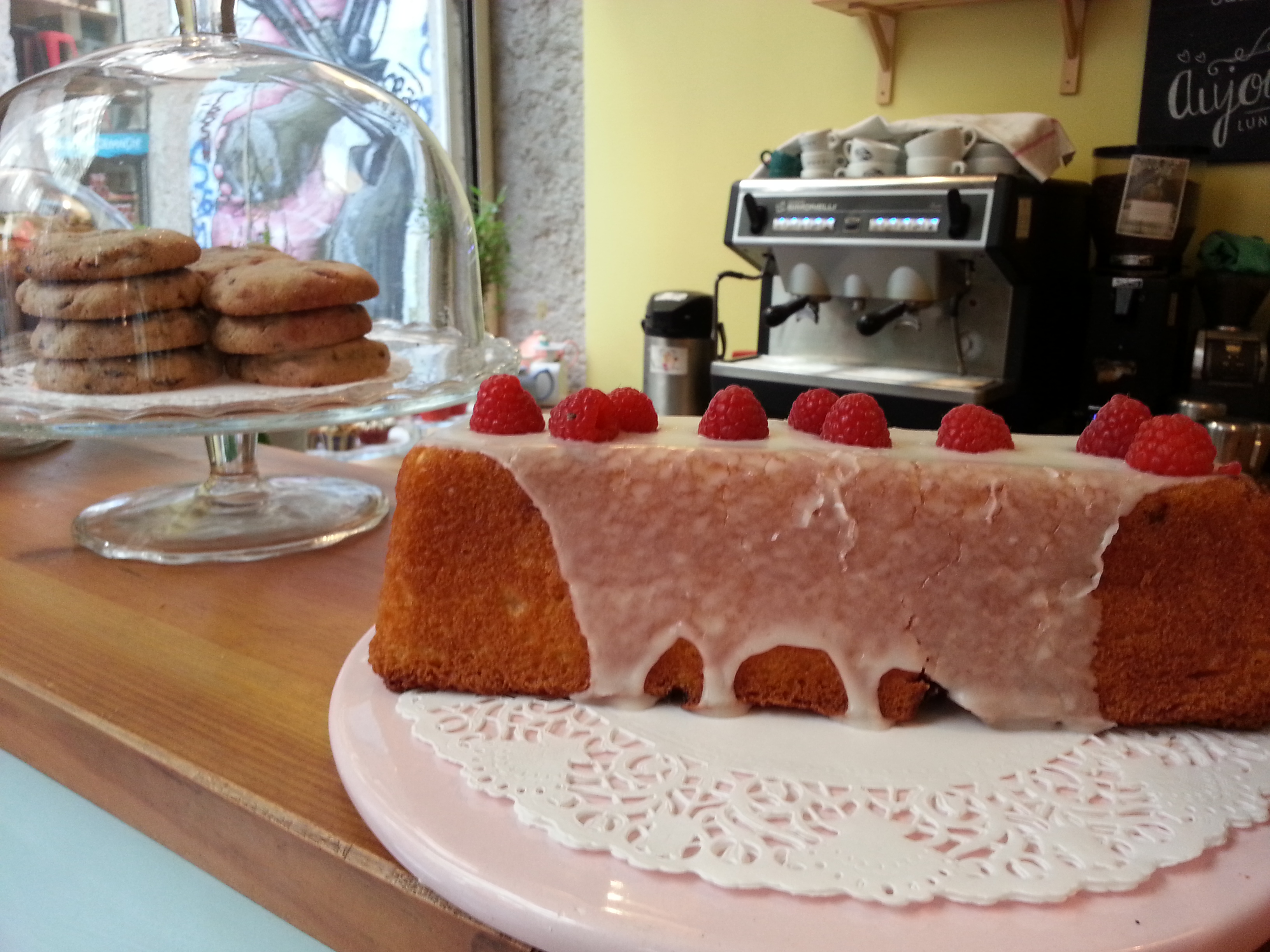 fairy cakes laureline's corner lyon