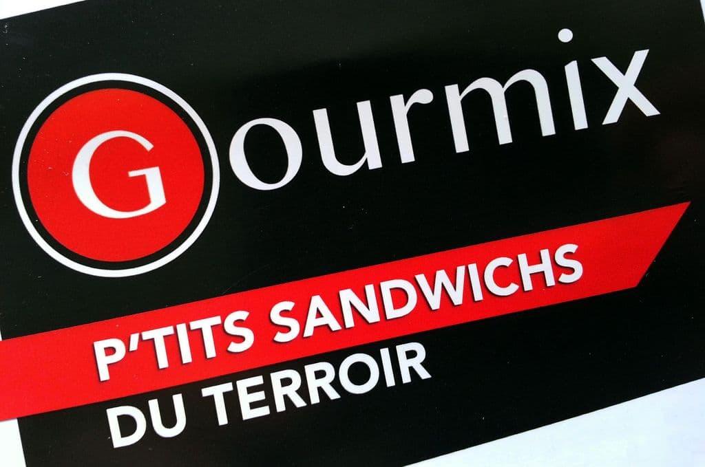 gourmix sandwich lyon
