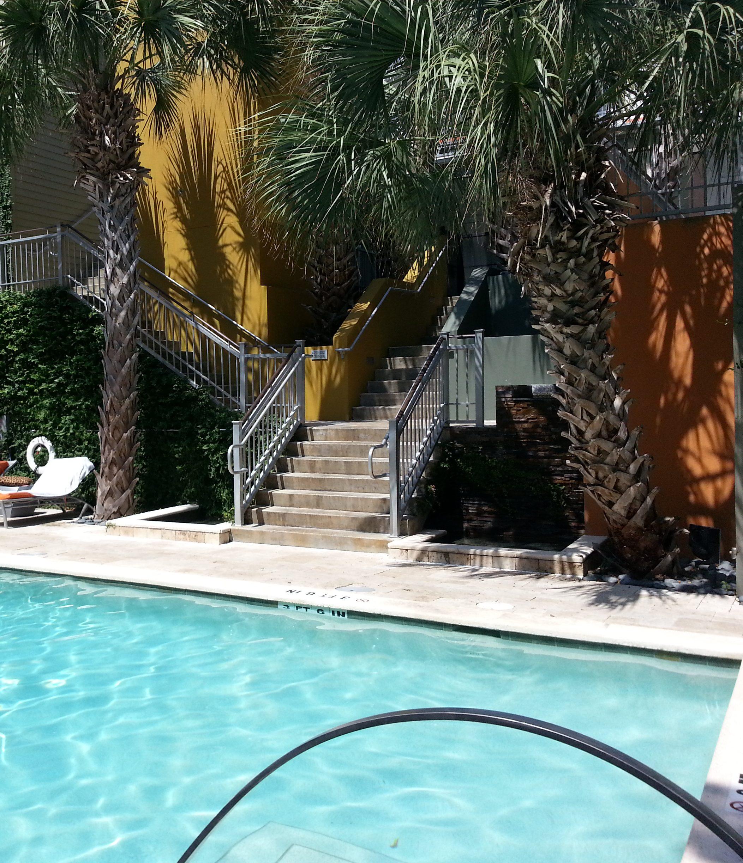piscine truman hotel keys