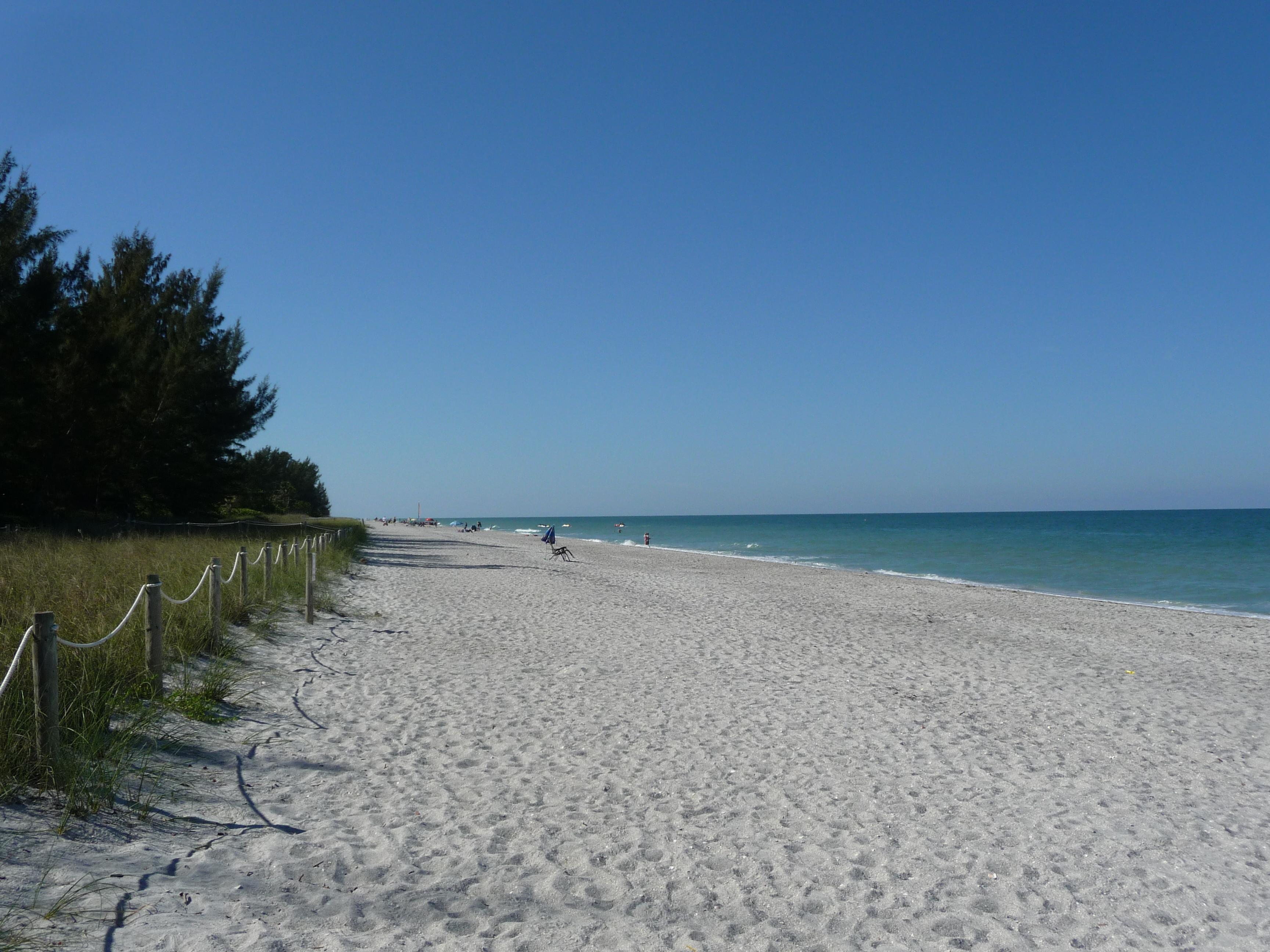 plage captiva island