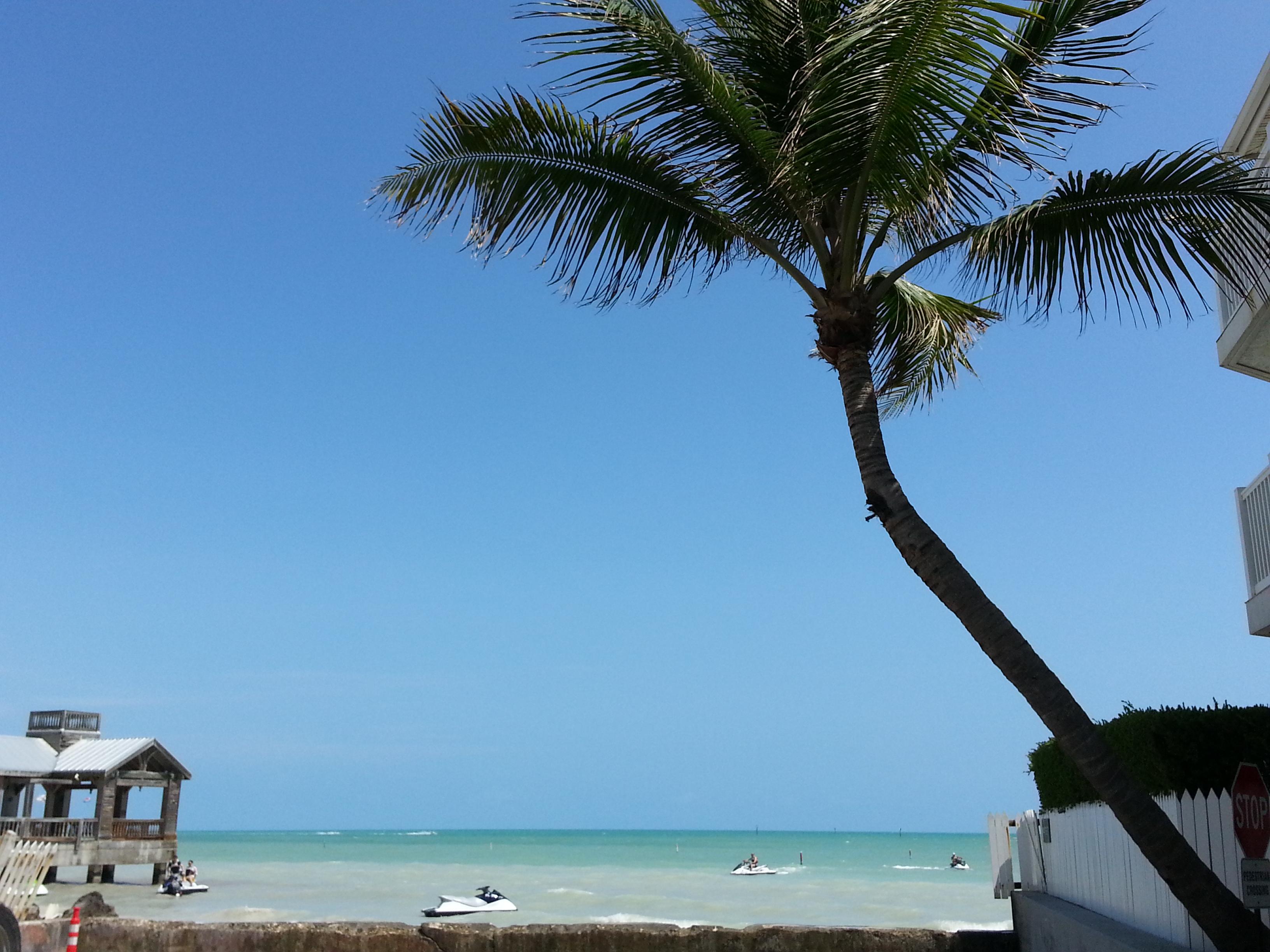 plage key west