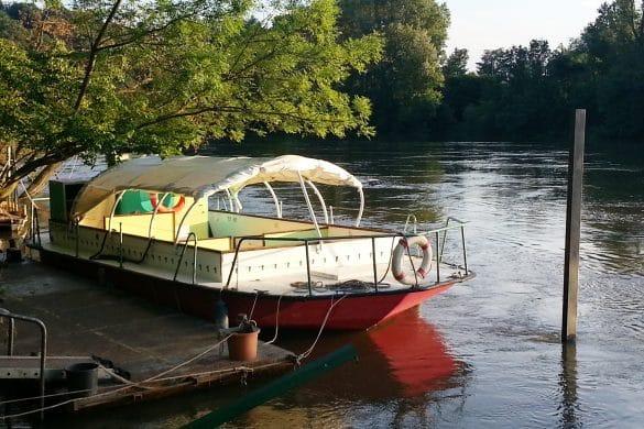 bateau le crusoe lyon