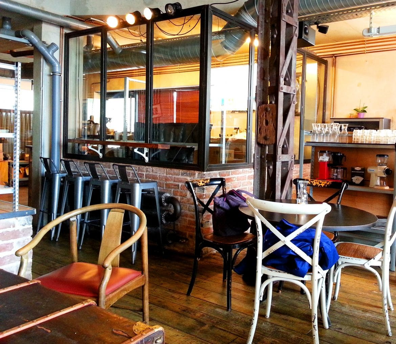 cafe lomi rue marcadet paris nord