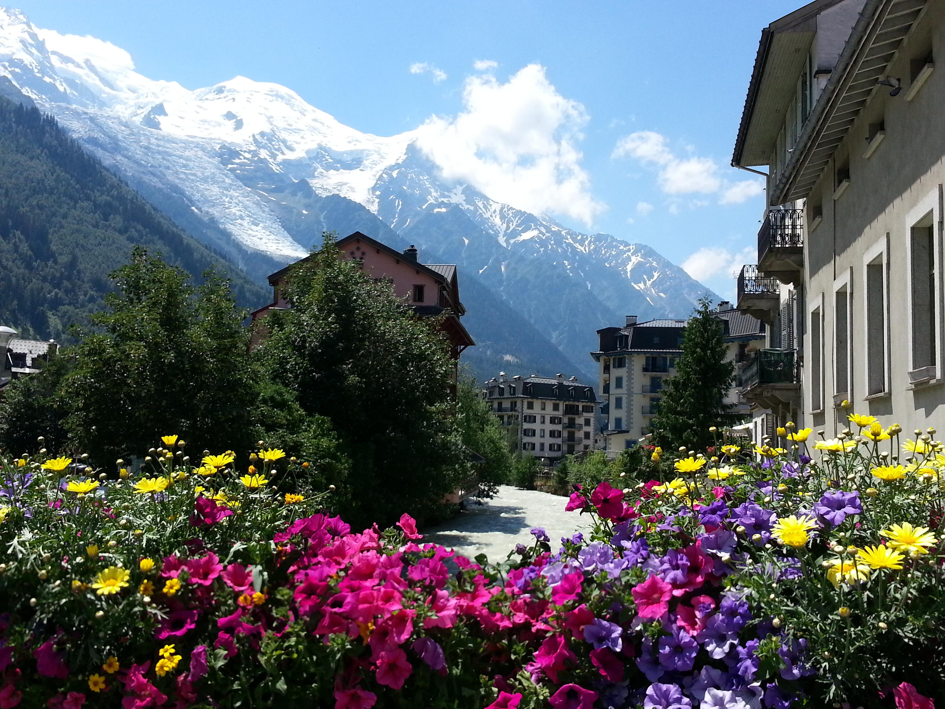 Que faire chamonix happycurio - Office de tourisme chamonix mont blanc ...