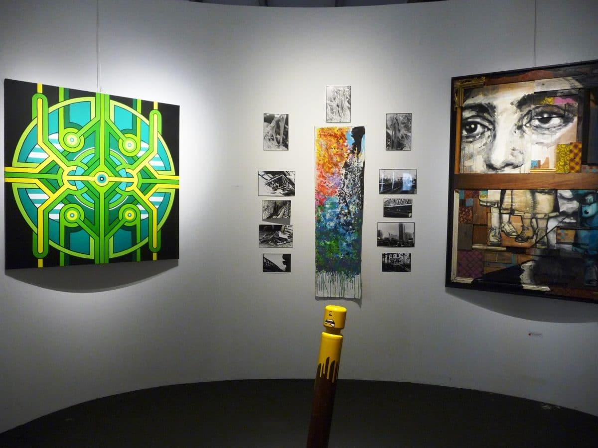 cyklopp lego seize happwallmaker exposition grand huit street art paris malakoff la réserve