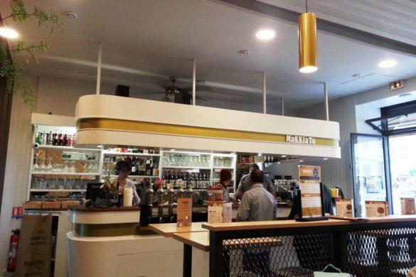 makkiato coffee shop pub lyon croix rousse