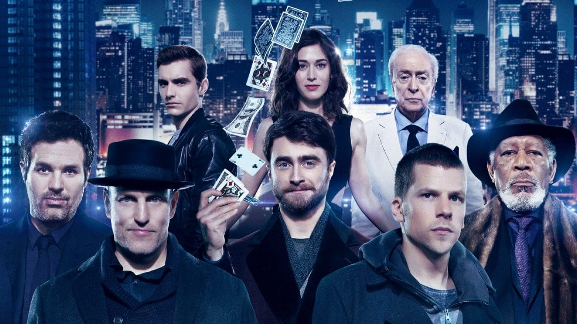 insaisissables 2 now you see me 2 mark ruffalo dave franco daniel radcliffe morgan freeman woody harrelson