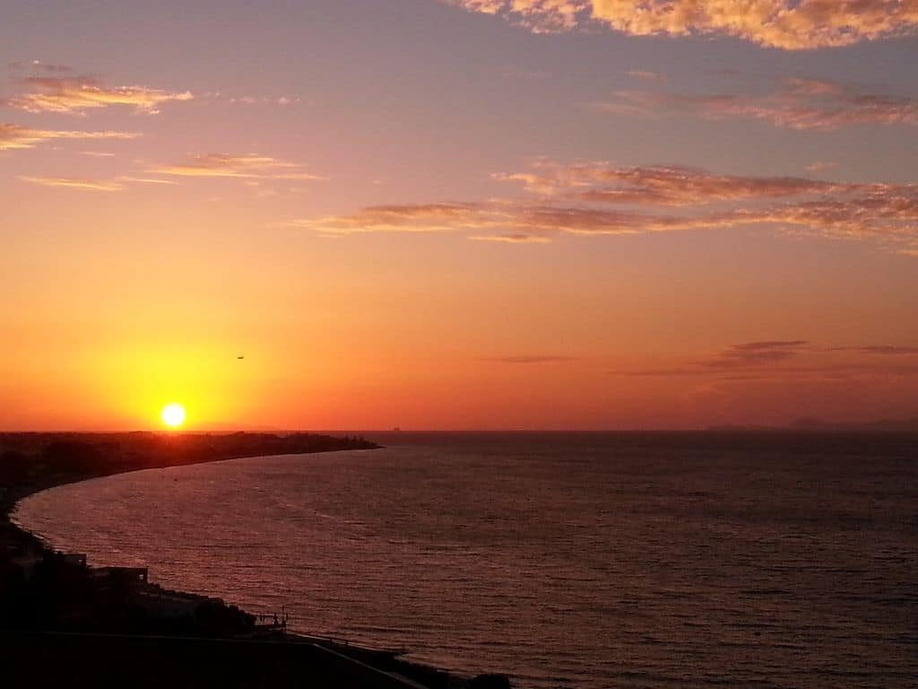 amathus-coucher-de-soleil-ixia-rhodes