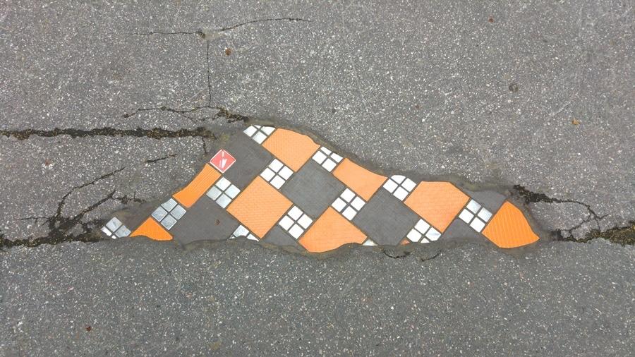 ememem street art lyon boulevard des canuts croix rousse
