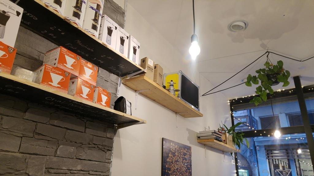 puzzle cafe lyon