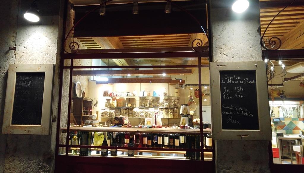 casa valenti italien croix rousse lyon