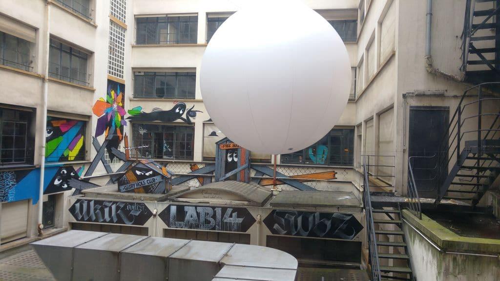 lab 14 cour interieure street art