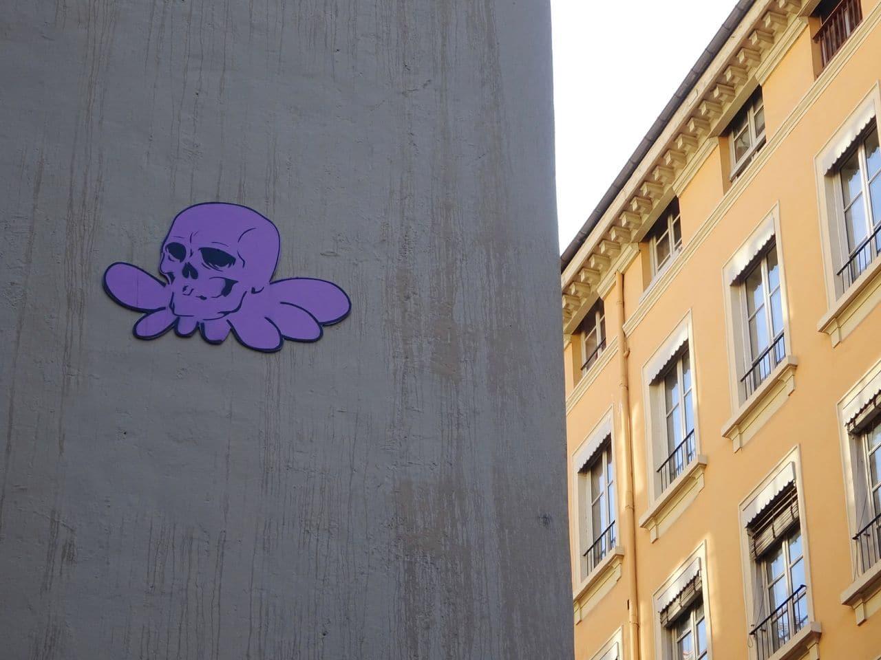 gzup street art lyon