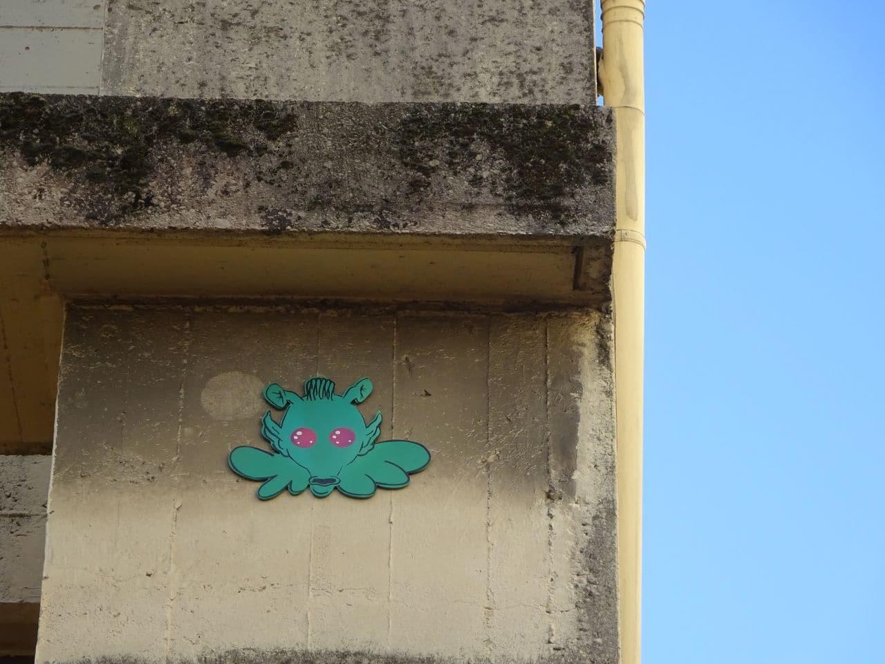 gzup street artiste lyon