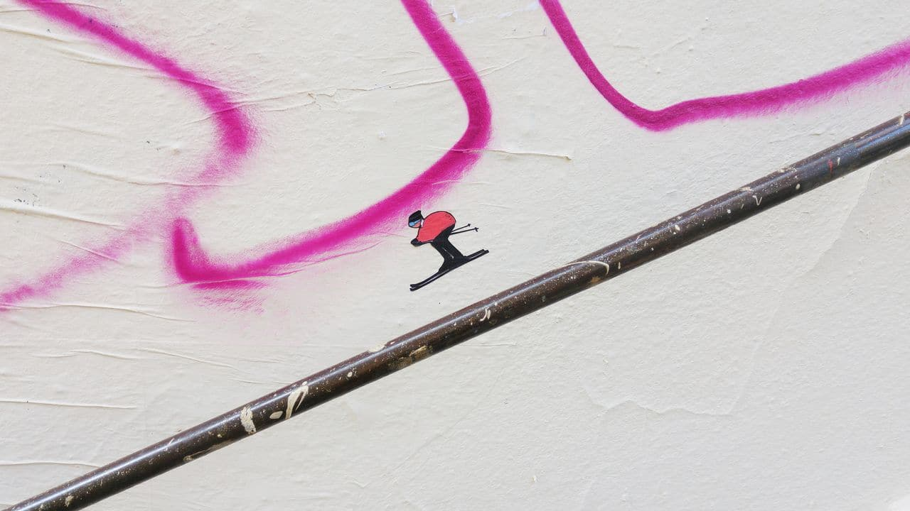 passage mermet cal art de rue lyon ski