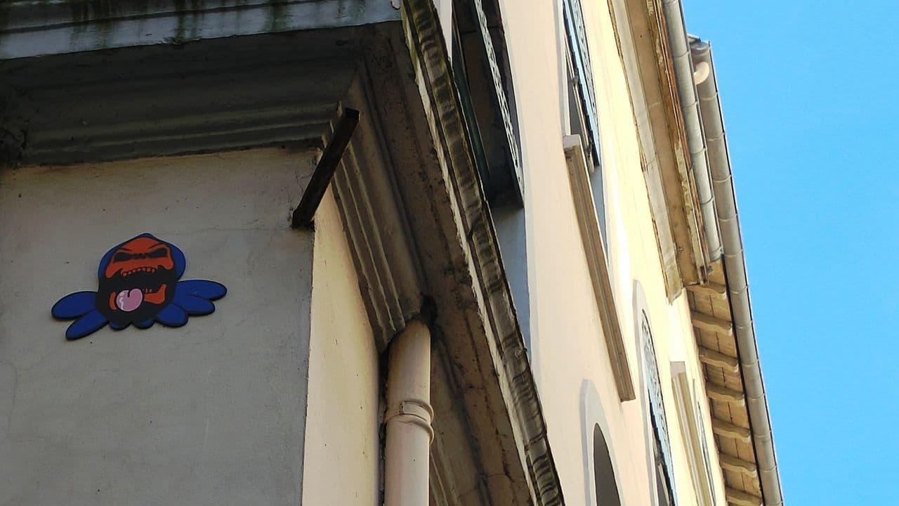 passage mermet gzup art urbain