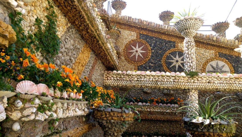 Happycurio la communaut des happy curieux for Jardin rosa mir
