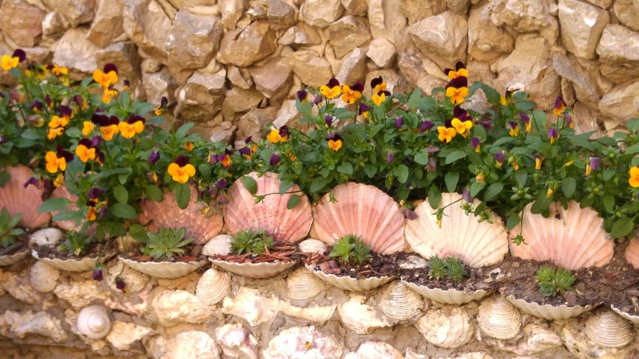jardin secret croix rousse