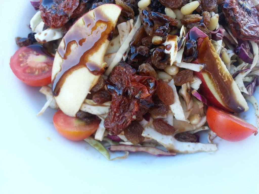 kallithea salad