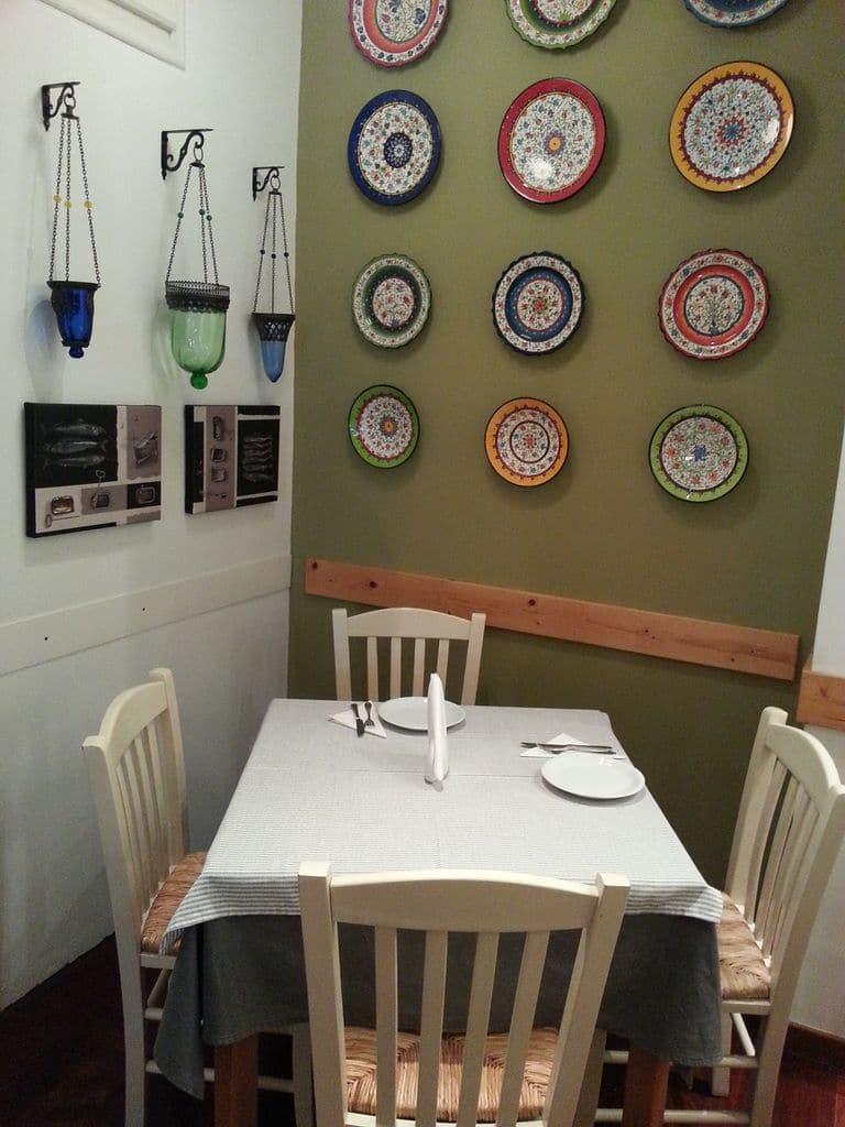 koozina excellent restaurant a rhodes grece