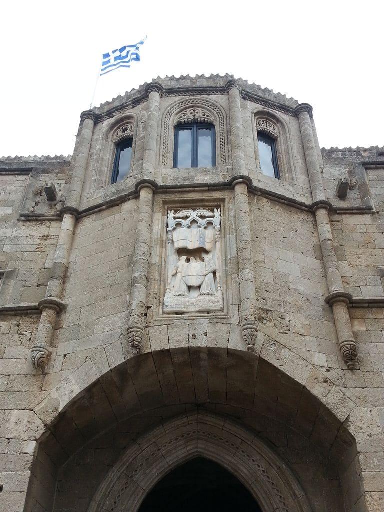rhodes medievale