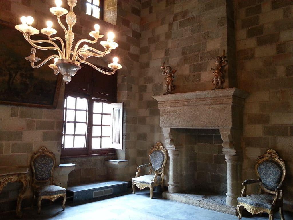 rhodes palace grand master