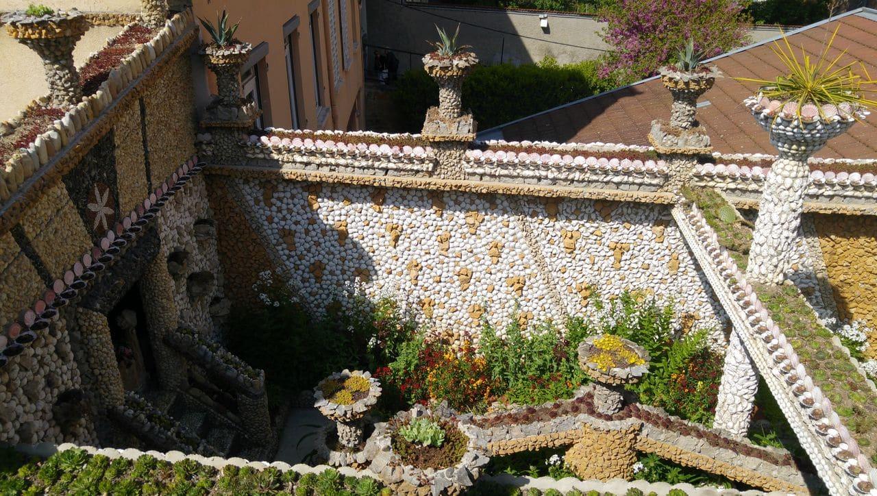 rosa mir jardin extraordinaire