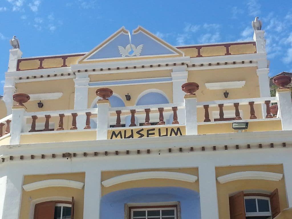 symi musee nautique