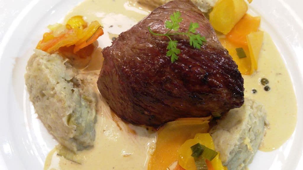 happycurio saveurs du bistrot meilleur resto lyon 6 bistronomie