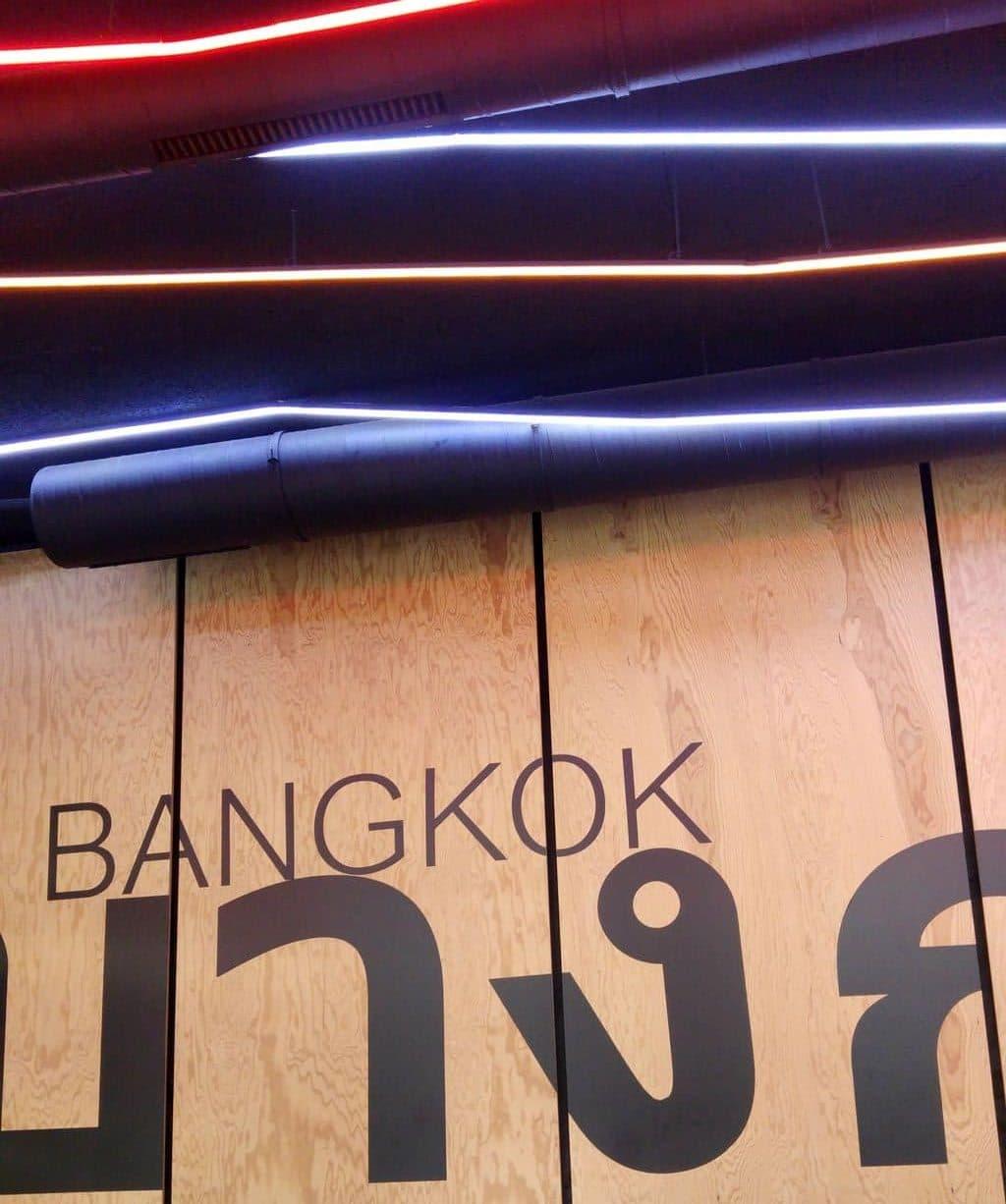 thai food pas cher street bangkok thailande paris