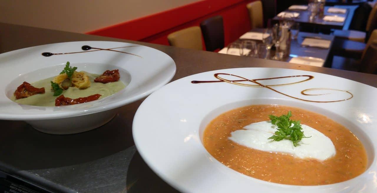 happycurio en cuisine avec le chef eric hubert meilleur restaurant lyon