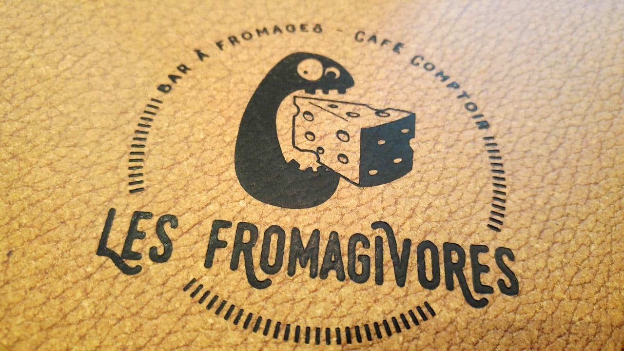happycurio les fromagivores nouveau restaurant bar de fromages lyon rue romarin