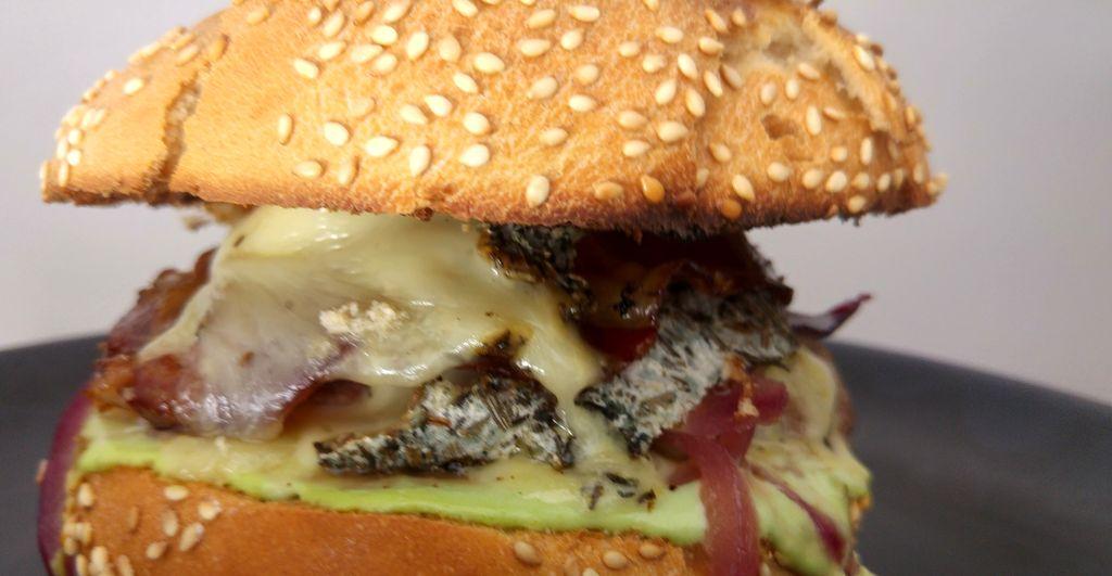 burger corse fondant recette rapide facile happy curio