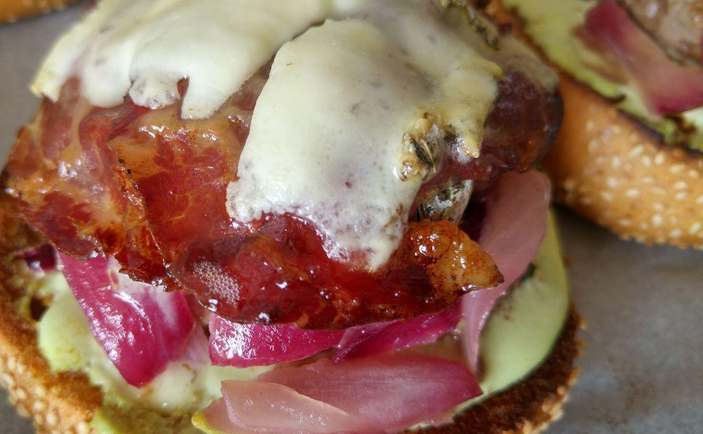 happycurio burger facile original coppa fromage corse