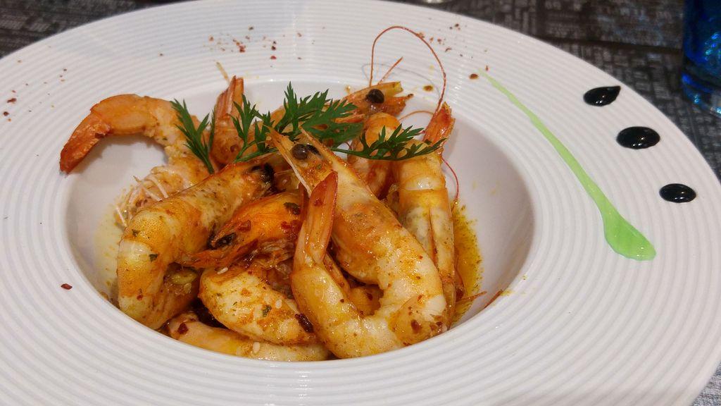 happycurio etretat falaises bistretatais restaurant