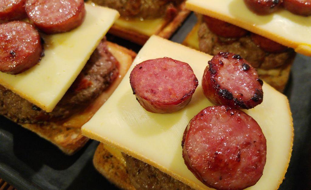 happycurio recette burger maison savoie