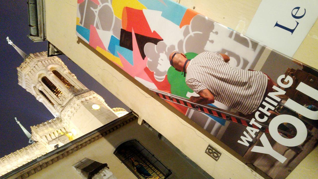 happycurio fourviere lyon street art
