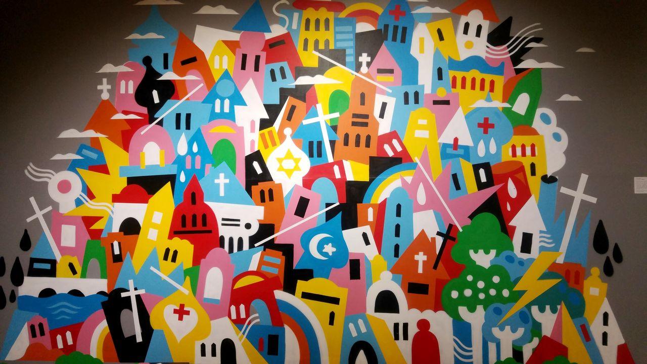 happycurio grems artiste rap street urban art lyon