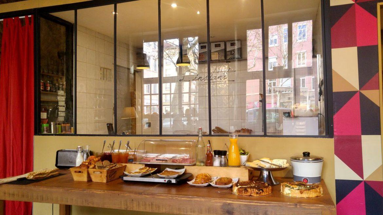 happycurio salon de thé lyon croix rousse brunch
