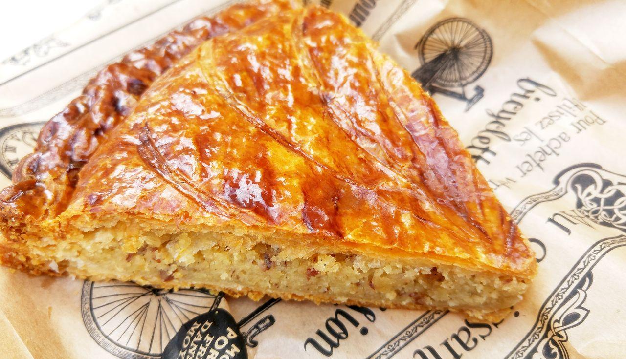happycurio meilleure galette des rois artisanale kitchen café lyon 7