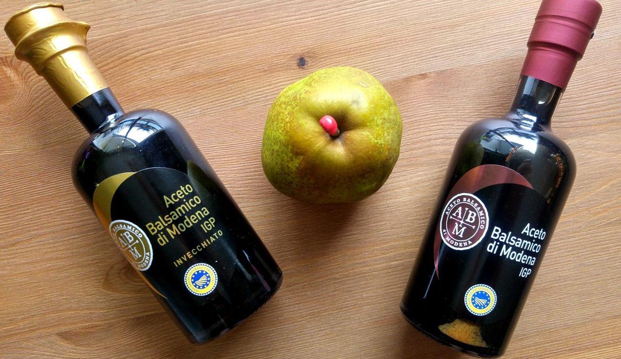 happycurio vinaigre balsamique degustation cuisine recettes