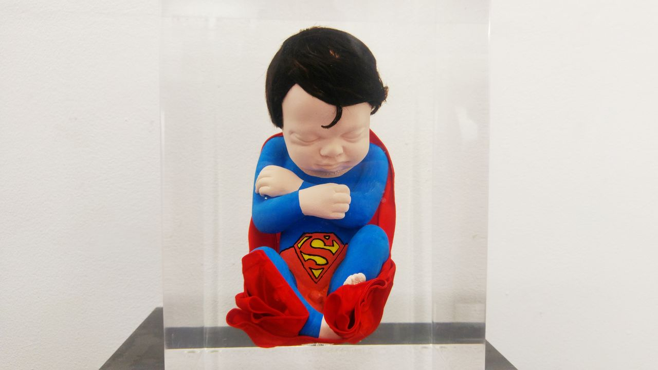 happycurio spacejunk lyon alexandre nicolas super foetus